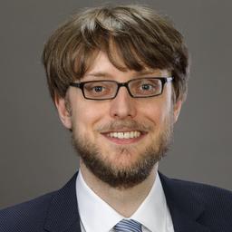 Dr. Peter Drechsel's profile picture