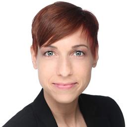 Stefanie Rehrl MA - Drei Österreich - Wien