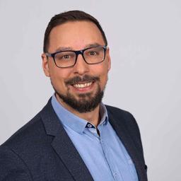 Sebastian Rohrer's profile picture