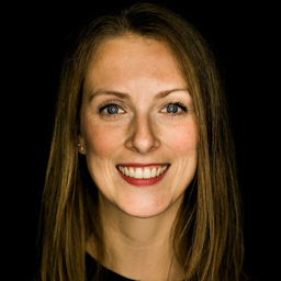 Julia Trulley - Founders Foundation gGmbH - Bielefeld