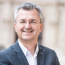 Mag. Josef Missethon - Josef Missethon - Lebenshelden - Graz