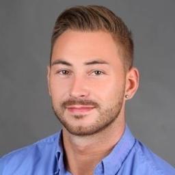David Dömges's profile picture