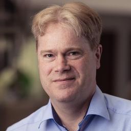 Björn Moritz - birkle IT Estonia OÜ - Tallinn