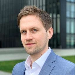 Marc J. Müller