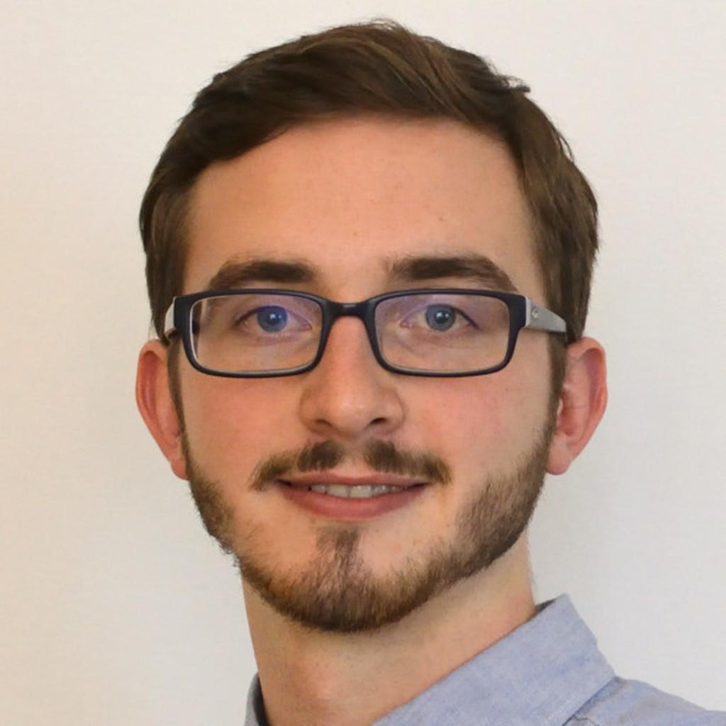Samuel Alkin's profile picture