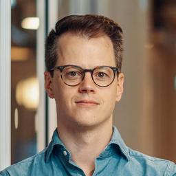 Julian Wegener - Elephant Digital - Agentur für Performance Marketing - Düsseldorf