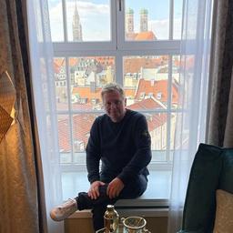 Michael Drescher's profile picture