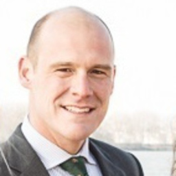 Felix Fischer - Chatham Partners LLP - Hamburg