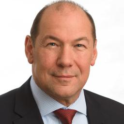 Erich Huber
