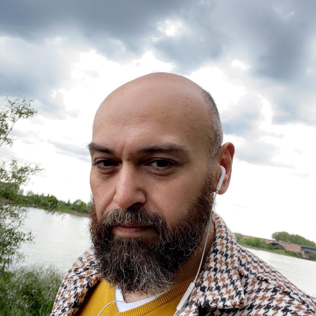 Erkan eser filialleiter gries deco company gmbh for Das depot niedernberg