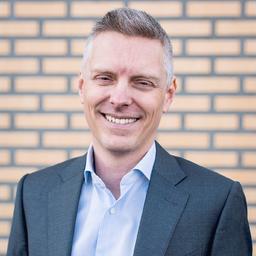 Ing. Gregory Guglielmetti - NEVIS Security AG - Zurich