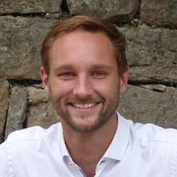 Lukas Martini - Too Good To Go - Frankfurt am Main