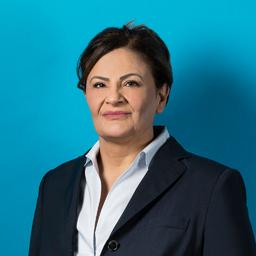 Leyla Cengizeroglu