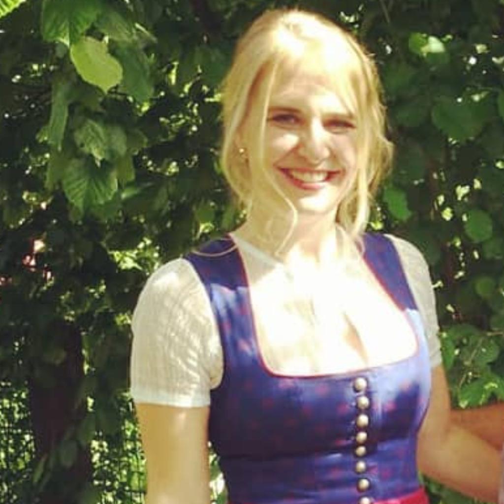 Susanne Greese's profile picture
