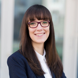 Nadine Jendrosch - Universität Duisburg-Essen - Duisburg