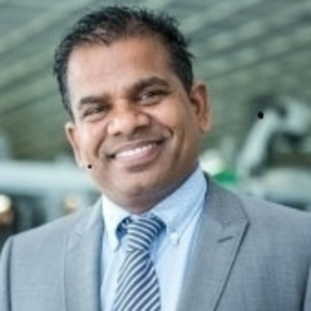 Pathmanathan Siva - Geschäftsführer - Siva Holding GmbH | XING