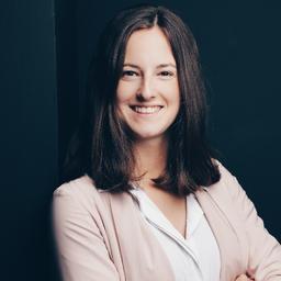 Svenja Mareike Kiehne's profile picture