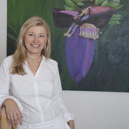 Tatjana Gregoritsch