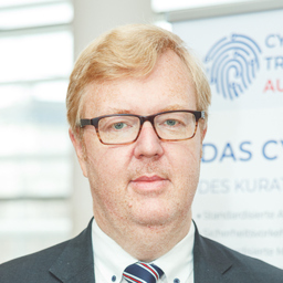 Dr. Thomas Stubbings - TS Management Consulting - Wien
