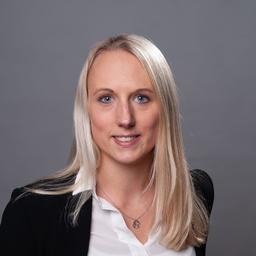 Cathrin Meyer - InnoGames GmbH - Hamburg
