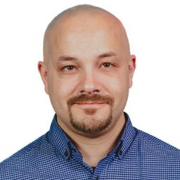 Andreas Weber - E.ON Business Services GmbH - München