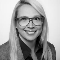 Dipl.-Ing. Saskia Fuhrmann's profile picture