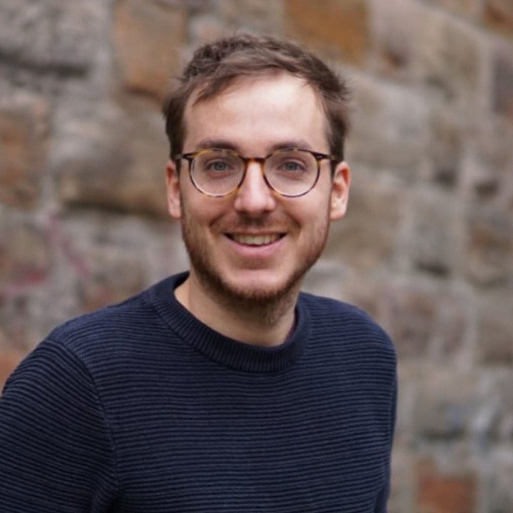 Maximilian Besold's profile picture