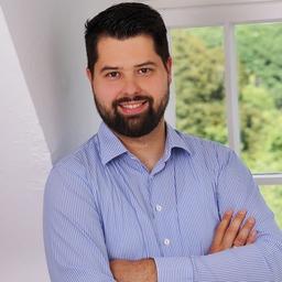 Florian Friedrich's profile picture