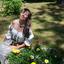 Iris von der Heide - Claußnitz