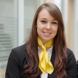 Katharina Apfelbeck - Technische Universität Ilmenau - Ilmenau