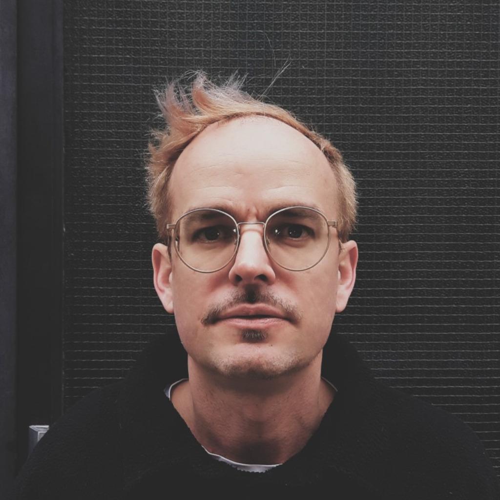 Mag. Nicholas Eckl's profile picture