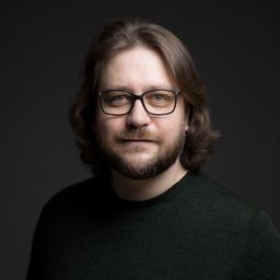 Martin Werner Dück's profile picture
