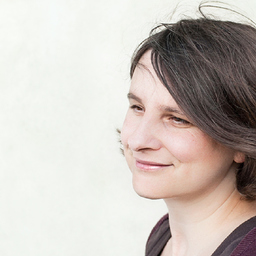 Ildiko Dietrich-Woitge