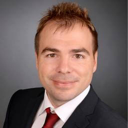 Markus Stanner - QuEST Global Engineering Services GmbH (ehemals EDF GmbH) - München
