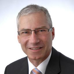 Peter Madlener - Klinikum der Universität München - München