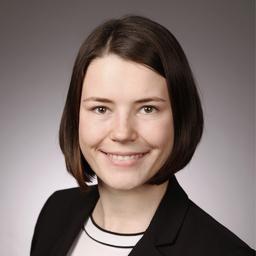 Larissa Angebauer's profile picture