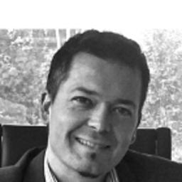 Oliver J. Wolff - myVitali AG - Widnau