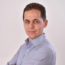 Prof. Bojan Stojkovic