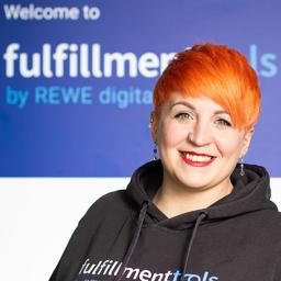 Emily Konkel - REWE Digital GmbH - Köln