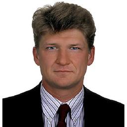 Michael Staroverov - Normet Group - Hünenberg