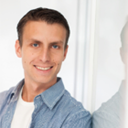 Marcel Feger's profile picture