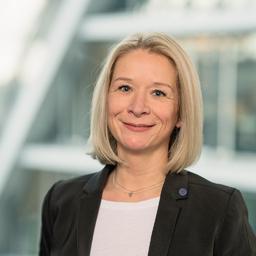 Sandra Mehlberg - KB&B - Family Marketing Experts - Hamburg