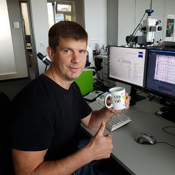 Ilja Karanin - Independent Computer Software Professional - München