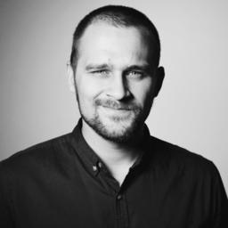 Radu Gota - MOVE Creative Video Agency - Berlin