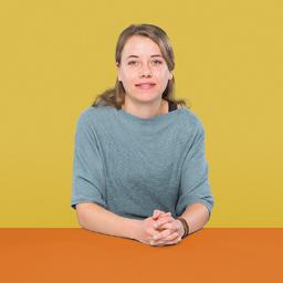 Julia Fritzsche - UseTree GmbH - Berlin