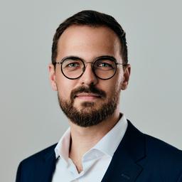 Matthias Marzok - MHP – A Porsche Company - Wolfsburg