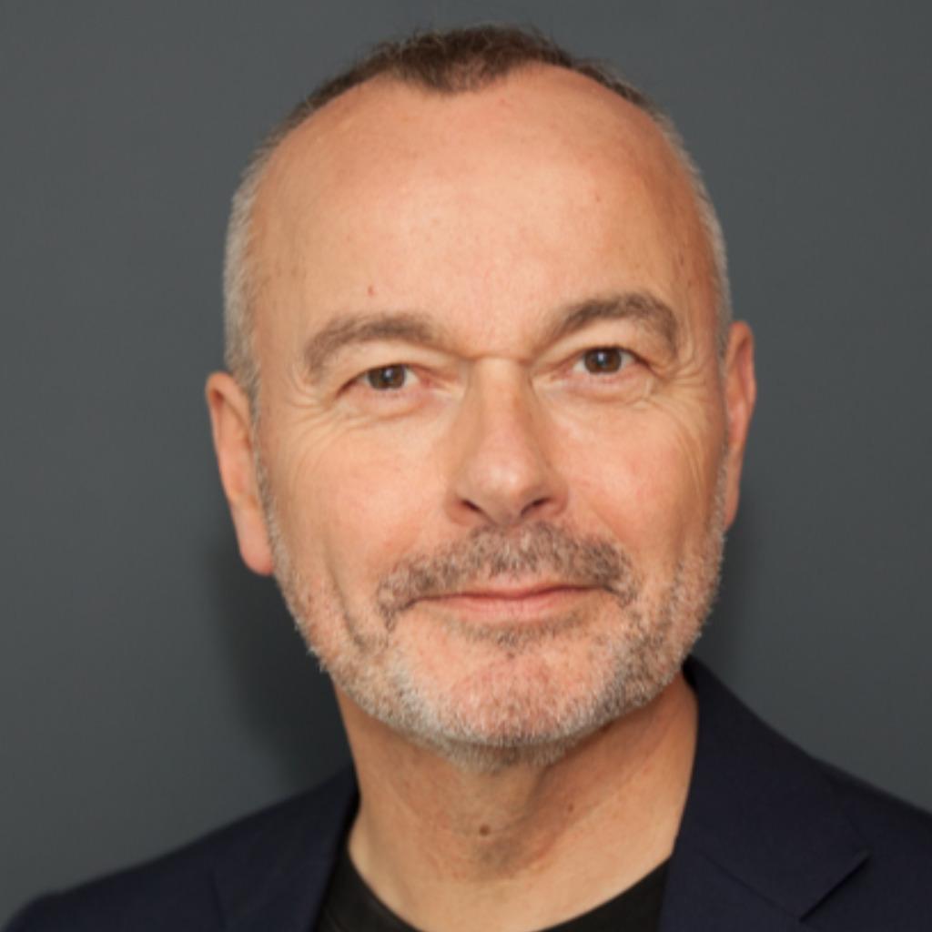 Dipl.-Ing. Karsten Knechtel's profile picture