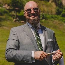 Tobias Zimmermann - KPMG AG Wirtschaftsprüfungsgesellschaft - München