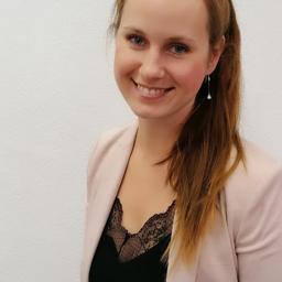 Anne Andrzejewski's profile picture