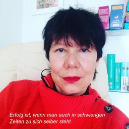 Angelika Langhammer - V.I.P.-Coaching UG - DeutschlandFrankfurt